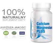 calcium magnesium calivita sklep