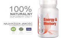 energy memory calivita partner